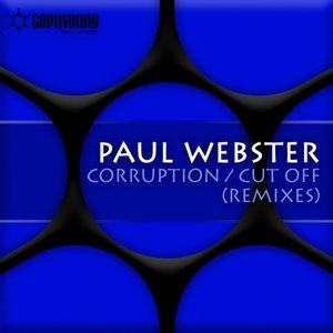 Image for 'Corruption / Cut Off (Remixes)'