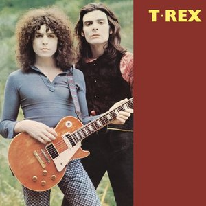 Image for 'T. Rex (Deluxe Edition)'