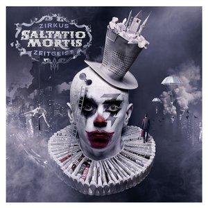 Bild für 'Zirkus Zeitgeist'