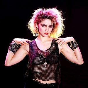 Bild für 'Madonna'