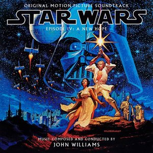 Image for 'Star Wars: A New Hope (Original Motion Picture Soundtrack)'