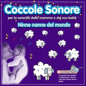 Image for 'Ninne nanne dal mondo (Per la serenità della mamma e del suo bebé, da 0 mesi..le canzoni sono studiate e realizzate per calmare e favorire il riposo del tuo bimbo)'