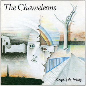 Image for 'Script Of The Bridge (Remastered)'