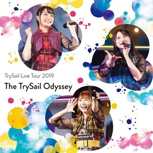 "'TrySail Live Tour 2019""The TrySail Odyssey""'の画像"