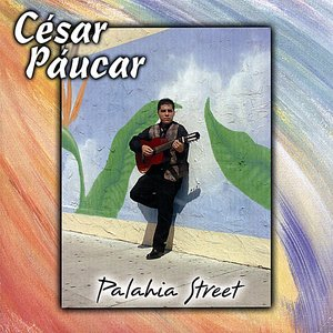 Image for 'Palahia Street'