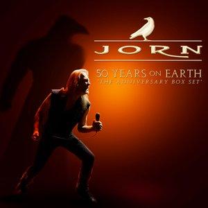 Zdjęcia dla '50 Years on Earth (the Anniversary Box Set)'