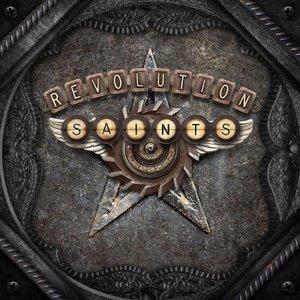 Изображение для 'Revolution Saints'
