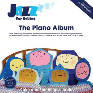 Image for 'The Piano Album'