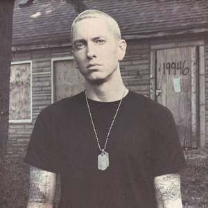 Image for 'Eminem'