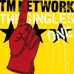 Immagine per 'TM NETWORK THE SINGLES 1'