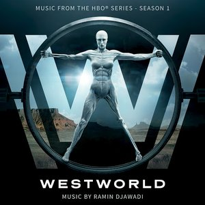 Image for 'Westworld: Season 1 (Music from the HBO® Series)'