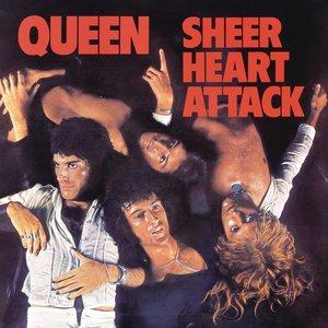 'Sheer Heart Attack (Deluxe Edition 2011 Remaster)' için resim