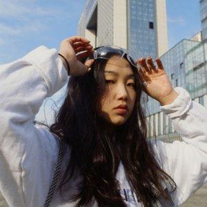 Image for 'Audrey Nuna'