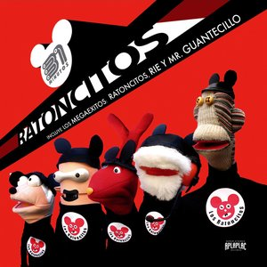 Image for '31 Minutos, Ratoncitos'