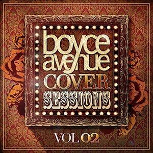 Image for 'Cover Sessions, Vol. 2'