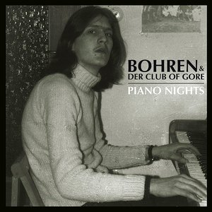Image for 'Piano Nights'
