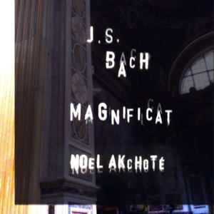 Image for 'J. S. Bach: Magnificat (Arr. for Guitar)'