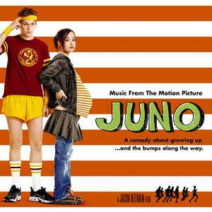 Image for 'Juno - Music From The Motion Picture'