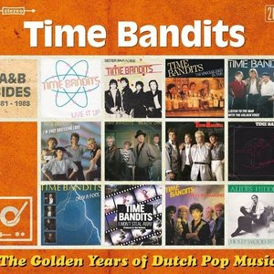 Image for 'The Golden Years of Dutch Pop Music'