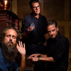 Image for 'Iron & Wine and Calexico'