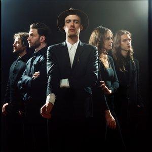 Bild für 'The Veils'
