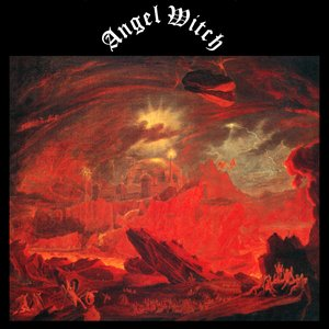Image for 'Angel Witch'