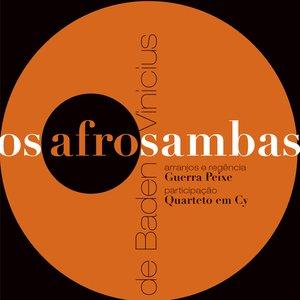 Image for 'Os Afro - Sambas De Baden E Vinícius'