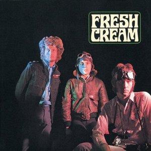 Image for 'Fresh Cream (Remastered)'