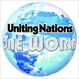 Image for 'One World'