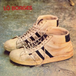 Image for 'Lô Borges'