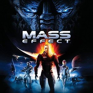 Image for 'Mass Effect (EA Games Soundtrack)'