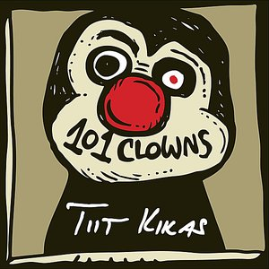 Image for '101 Clowns'