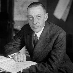 Image for 'Sergei Rachmaninoff'