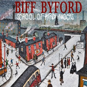 Image for 'School Of Hard Knocks'