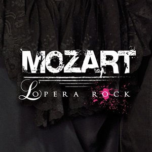 Image for '«Моцарт»'