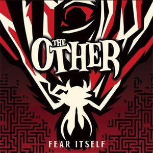 Изображение для 'Fear Itself'