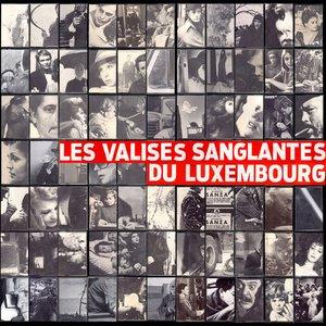 Image for 'Les Valises Sanglantes du Luxembourg'