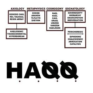 Immagine per 'H.A.Q.Q.'