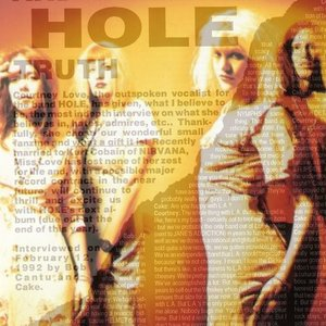 Zdjęcia dla 'The Hole Truth: A Comprehensive Collection of B-sides, Outtakes & Rarities'