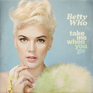 Image for 'Take Me When You Go (Deluxe Version)'