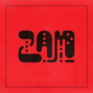 Image for 'ZAM'