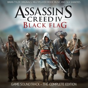 Image for 'Assassin's Creed 4: Black Flag (The Complete Edition) [Original Game Soundtrack]'