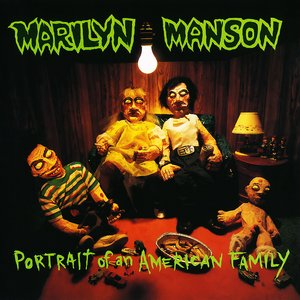Image for 'Portrait of an American Family'