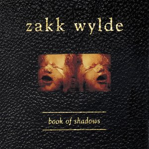 Image for 'Book of Shadows'