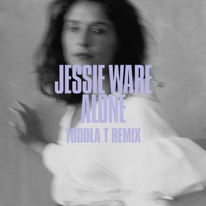 Image for 'Alone (Toddla T Remix)'