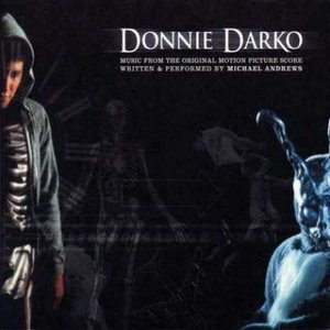 Image for 'Donnie Darko (Music From the Original Motion Picture Score)'