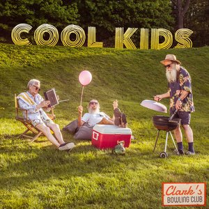 Image for 'Cool Kids'