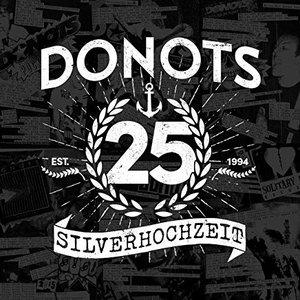 Image for 'Silverhochzeit'
