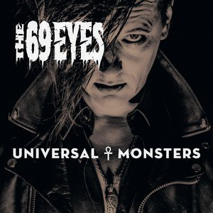Image for 'Universal Monsters'