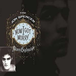 Image for 'Now I Got Worry'